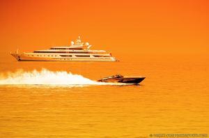 Yacht Photographer Saint Tropez, French Riviera