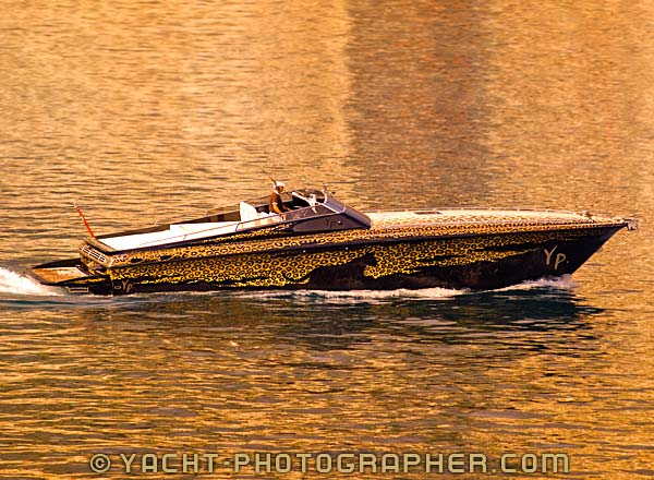 Professional Yacht Photography in the French Riviera